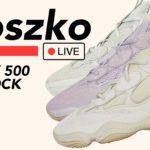 RESTOCK! ADIDAS YEEZY 500