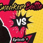 SNEAKER BATTLE EP4: Cuộc chiến YEEZY – Đứa con ưu tú của Kanye West