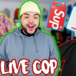 SUPREME TNF LIVE COP SS20 WEEK 13 North Face Checkout