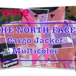 【 Supreme 】20ss week13 THE NORTH FACE Cargo Jacket Multicolor 商品紹介動画(4K対応)