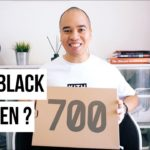 THE SNKRS – INIKAH ALL BLACK YEEZY TERKEREN ?