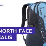 Рюкзак The North Face Borealis Donner Blue за 60 секунд