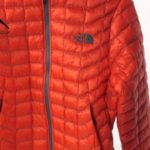 The North Face Mens ThermoBall Jacket Seville Orange – www.simplyhike.co.uk
