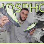 WATCH BEFORE YOU BUY YEEZY 700 MNVN PHOSPHOR REVIEW