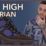 WILL THESE SIT?? HOW TO COP THE YEEZY 500 HIGH TYRIAN