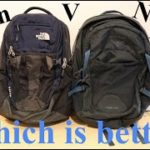 Which bag is better? | Comparing the North Face Recon and Osprey Nebula