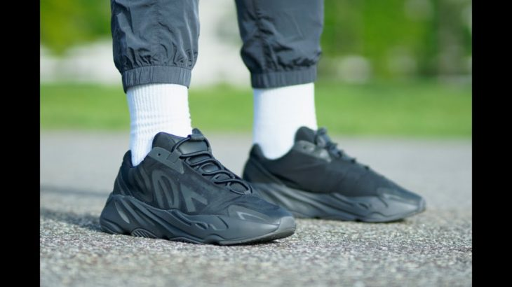 Yeezy 700 Review and On-Feet