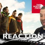 BIGBANG – THE NORTH FACE Music Video REACTION