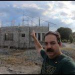 Casa TexPina Build Day 65 (Philippine House Build) North Face