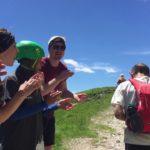 Cortina Trail 2018 at The North Face Lavaredo Ultra Trail 2018