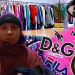 СЕКОНД ХЕНД ПАТРУЛЬ (ЭКСКЛЮЗИВНЫЙ ШМОТ) – Dolce & Gabbana ,The North Face,Ralph Lauren,STONE ISLAND