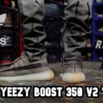 """EARLY LOOK!! ADIDAS YEEZY BOOST 350 V2 """"ZYON"""" REVIEW & ON FEET 🚨RELEASE DATE: JULY 18TH"""