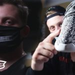 Mengekspos Sneaker KW dan Industri Produk Palsu Bersama Yeezy Busta