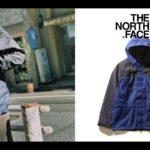 小黑痣. 開箱 THE NORTH FACE 2020SS Mountain Light Denim Jacket  NP12032 ID 丹寧 GORE-TEX 衝鋒外套