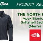 The North Face Apex Bionic 2 Softshell Jacket Review
