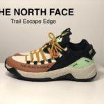 The North Face – Trail Escape Edge