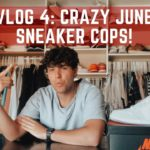 Vlog 4: CRAZY RELEASES! Yeezy Barium, Jordan 1 Tie Dye, Yeezy Foam Runner (June 20-27)