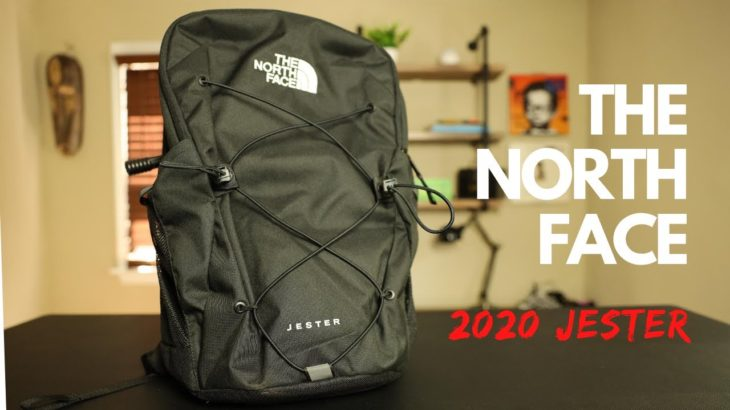 2020 The North Face Jester Backpack: Is This Value?