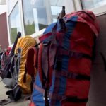 Обзор и сравнение рюкзаков за 60сек. Tatonka Splav The North Face Outventure  Nova Tour и…