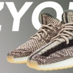 BEST 350 FOR 2020? Yeezy 350 V2 ZYON Review + GIVEAWAY!!!