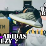 """IS THIS THE BEST ADIDAS YEEZY !? // YEEZY BOOST QNTM BASKETBALL """"BARIUM"""" REVIEW!"""
