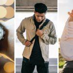 Recent Pickups (North Face, Techwear, Vans, Timex Watch)