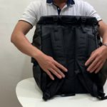 Review Balo The North Face Base Camp Fuse Box II