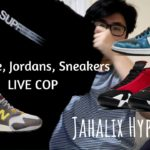 Supreme, Tie Dye 1's, Yeezy Barium, Bodega New Balances, Toro 14's LIVE COP HYPE Ep 2