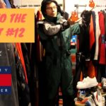 TRIP TO THE THRIFT Ep.12 | INSANE The North face HEAT! Tommy Hilfiger, POLO and Lots of Sneakers!!