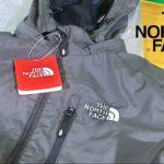 The North Face с AliExpress за КОПЕЙКИ