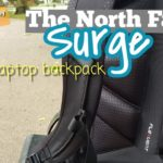 The North Face Surge 31L backpack first look