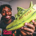 Why STARTER YEEZYS Are Important – YEEZY 350 SEMI FROZEN YELLOW