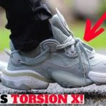 Worth Buying? adidas TORSION X w/ BOOST Review! YEEZY 500 Comparison!