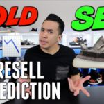 """BOT ATE ALL !! HOLD OR SELL YEEZY 350 V2 """"ZYON"""" 