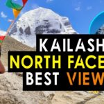 MOUNT KAILASH – NORTH FACE BEST VIEW | KAILASH DARSHAN | TIBET | Mountain Mate