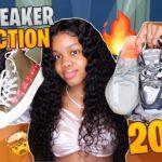 MY SNEAKER COLLECTION 2020 | (Yeezy's, Balenciaga's, Jordans)