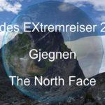 Sundes EXtremreiser 2020 Gjegnen The North Face