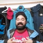 THE NORTH FACE '94 Retro Mountain Light FUTURELIGHT Jacket – MAY I HELP YOU WITH THE SIZE?