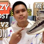 The TRUTH on the Yeezy Zyon | Yeezy Boost 350 V2 Zyon Review