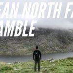 Tryfan North Face Scrambling **Raw Edit**