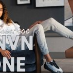 YEEZY 700 MNVN BONE ON FOOT Review: Best Non-Black MNVN Colorway? Styling Haul + New YeezySupply!