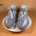 Yeezy 350 Boost V2 Blue Tint from www.pkshoes.store