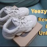 Yeezy 500 | Review and Unbox | Nepali
