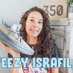 "ADIDAS YEEZY 350 V2 ""ISRAFIL"" REVIEW & ON FEET"