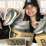ADIDAS YEEZY BOOST 380 PEPPER| with Maybelline