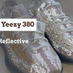 Adidas Yeezy 380 Pepper Reflective REVIEW & MAJOR Critique