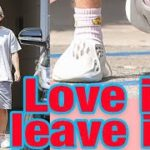 Are Justin Bieber's Yeezy Foam Runners Cool Or CRAZY?!