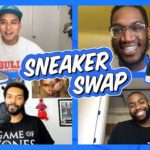 Did Kanye West Replace The Nike Roshe Run With The Yeezy 350? B/R Kicks Sneaker Swap