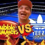 EL HYPE NO ES COMO LO PINTAN: Bubble Gummers VS Yeezy 350