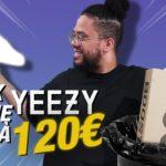 ELSSY TROUVE UNE ADIDAS MIEUX QU'UNE YEEZY POUR 120€
